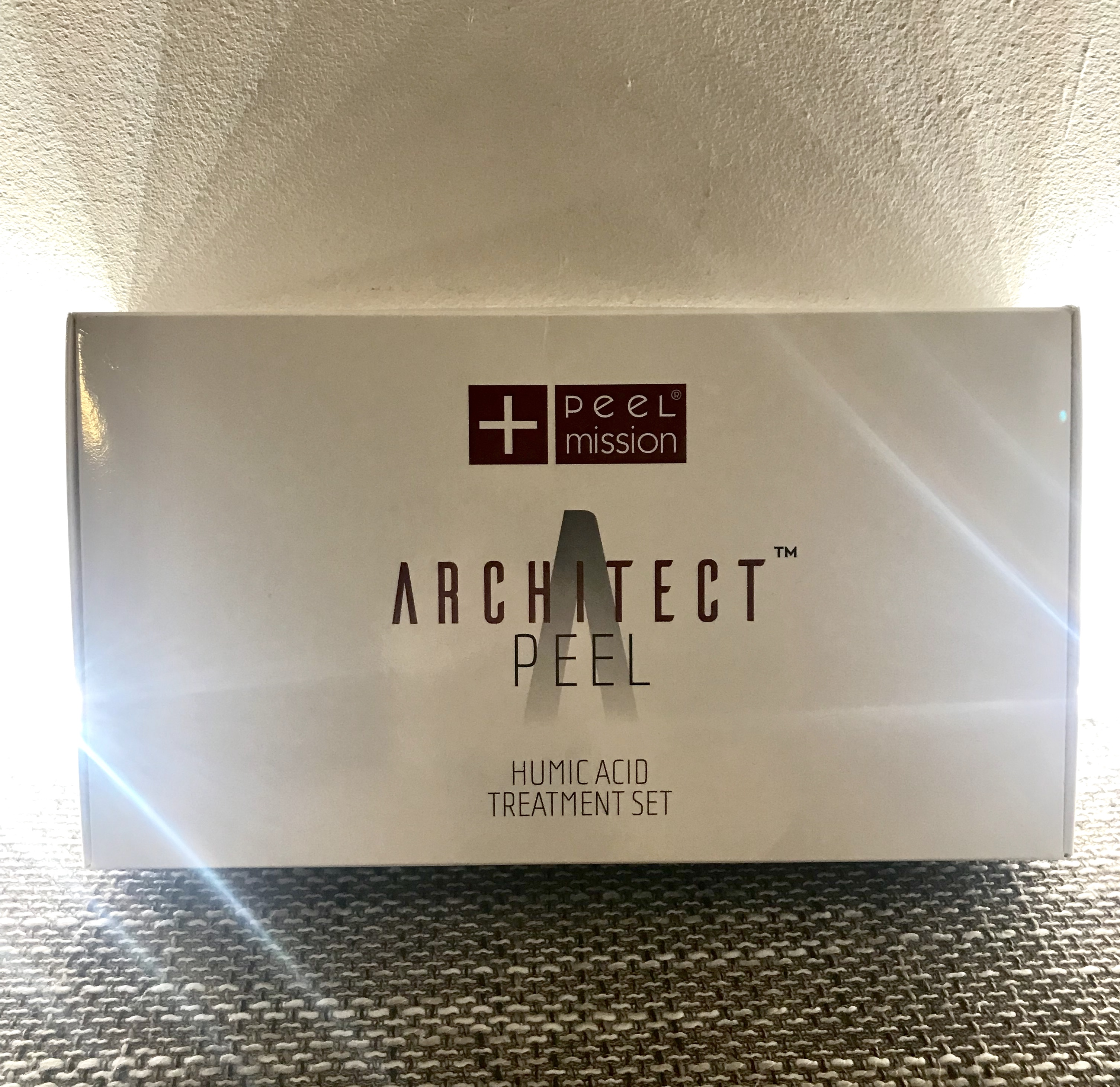 architect peel - peel mission